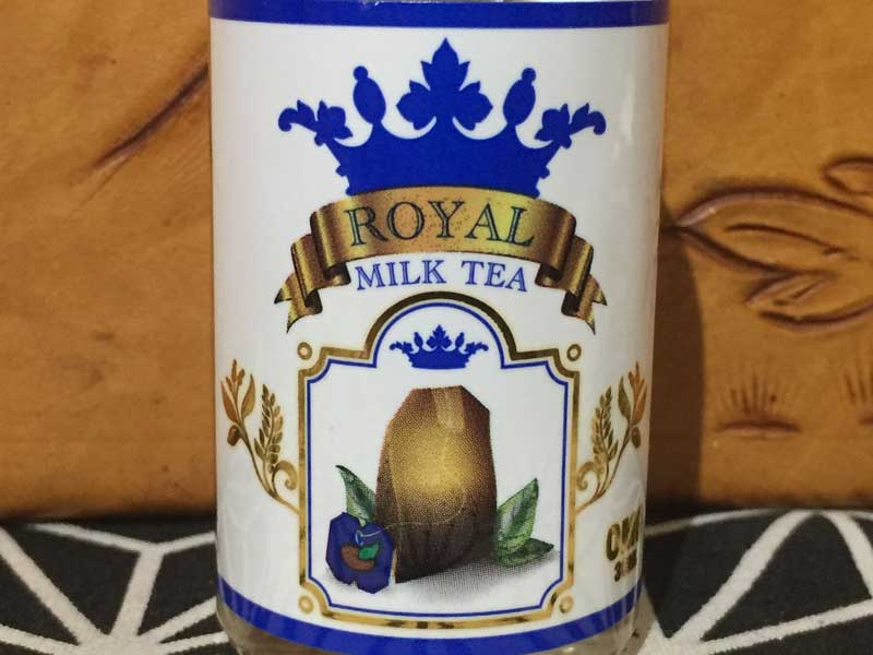 BEANCHA Royal Milk Tea