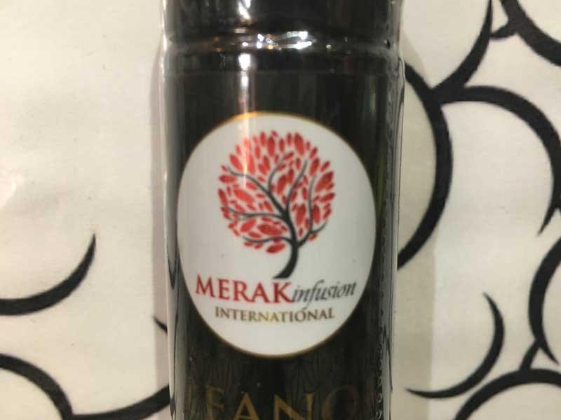 MERAK infusion Eleanor Irish Coffee メラクインフュージョン エレノア