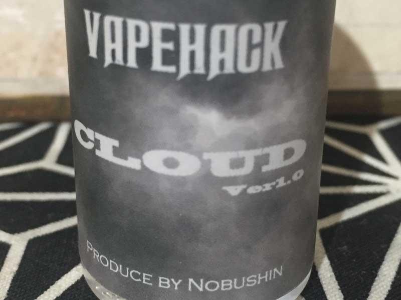 Vape Hack、ベイプハック