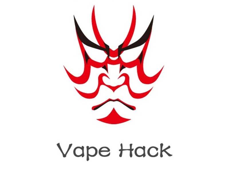 Vape Hack ベイプハック 珈琲 コーヒー味